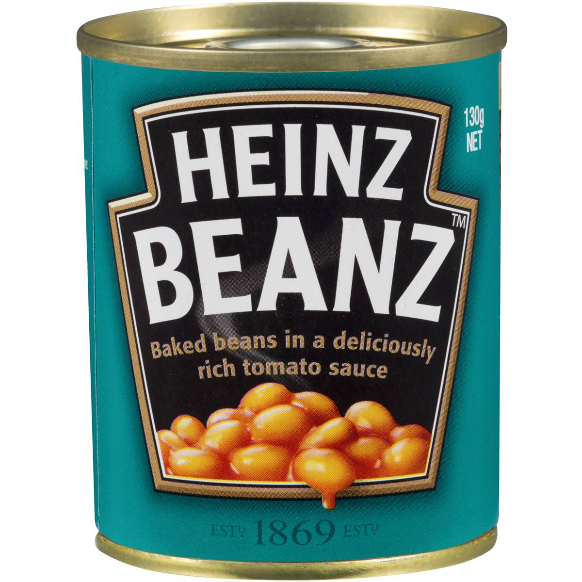 Heinz Baked Beans 100g Jc Groceries